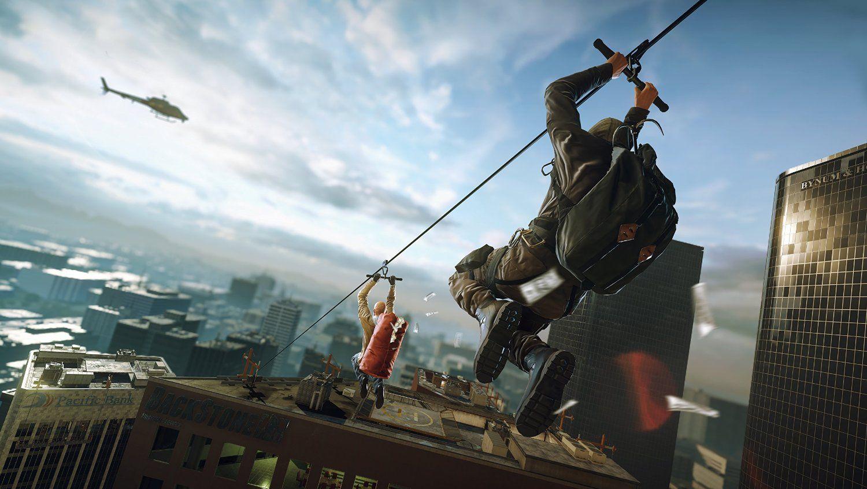 Battlefield: Hardline (Xbox One) - 7