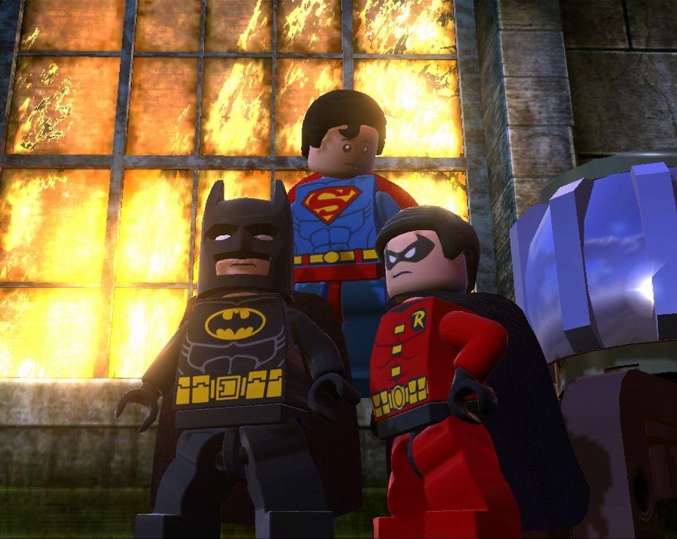 LEGO Batman 2: DC Super Heroes (Xbox 360) - 4