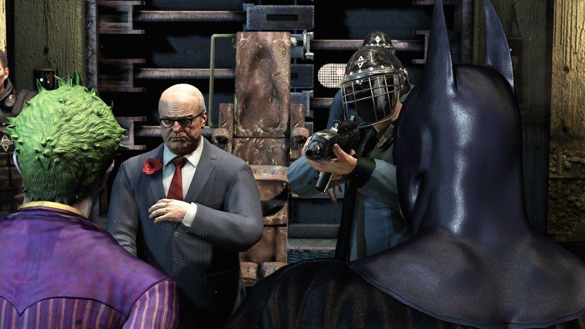 Batman: Return to Arkham (PS4) - 9
