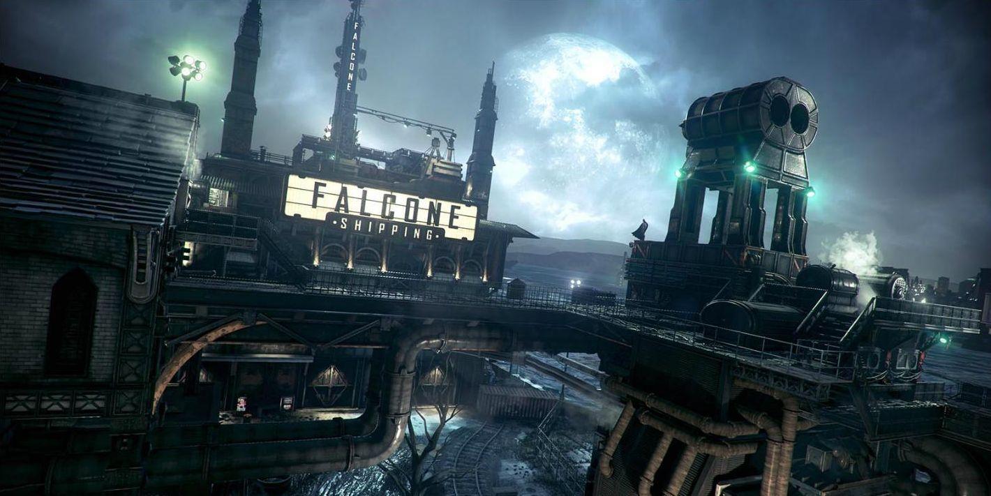 Batman: Arkham Knight (Xbox One) - 21