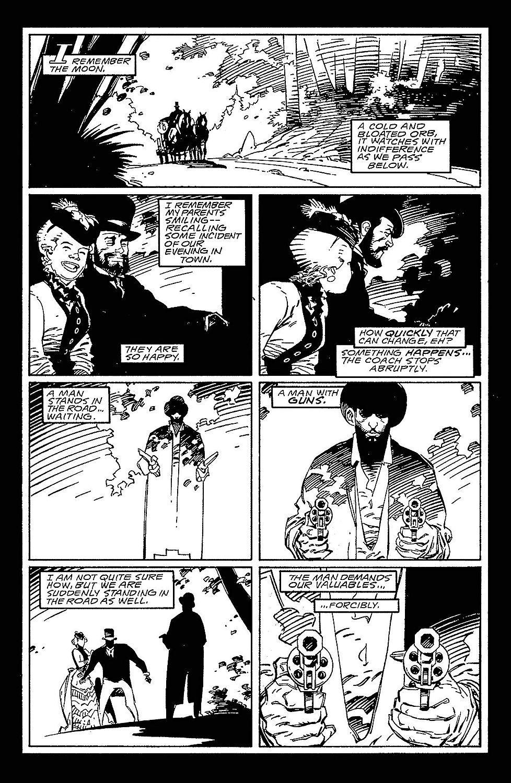 Batman Noir: Gotham by Gaslight - 2