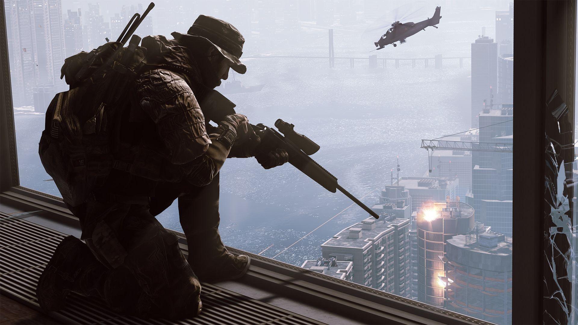Battlefield 4 (PS4) - 9