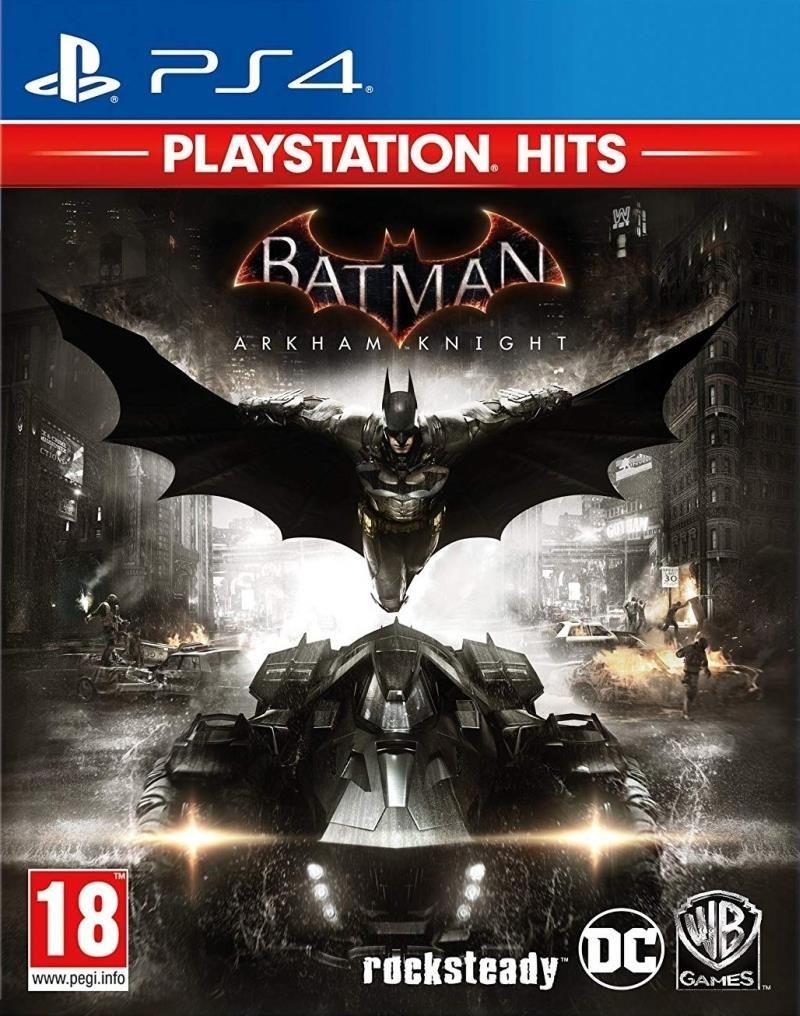 Batman: Arkham Knight (PS4) - 1