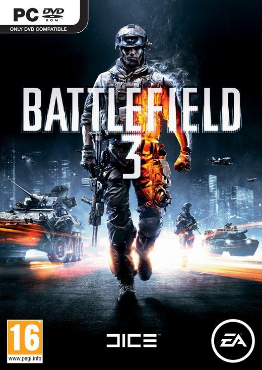 Battlefield 3 (PC) - 1