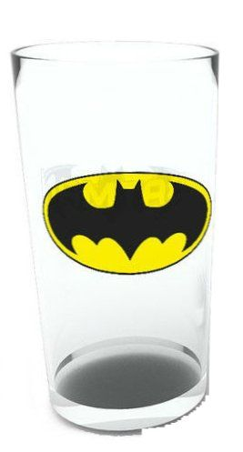 Чаша Batman - Logo Pint - 1