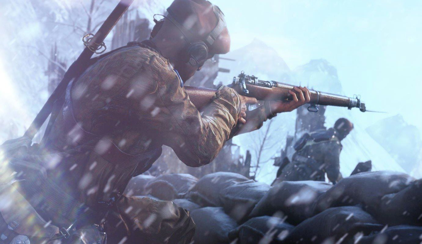 Battlefield V Deluxe Edition (Xbox One) - 9