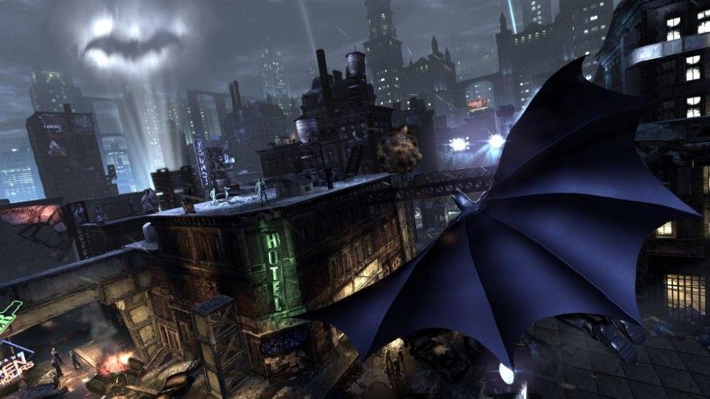 Batman: Return to Arkham (PS4) - 7