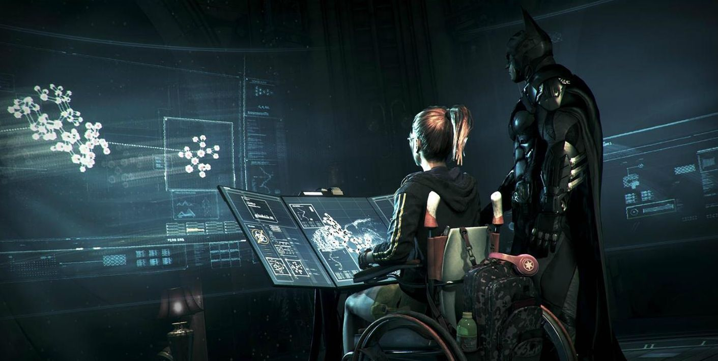 Batman: Arkham Knight (Xbox One) - 6