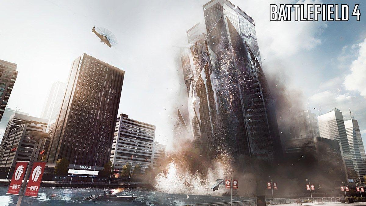 Battlefield 4: Premium Edition (PC) - 13