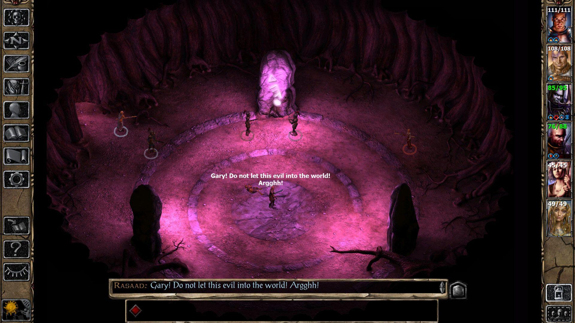 Baldurs Gate - Enhanced Edition (PC) - 8
