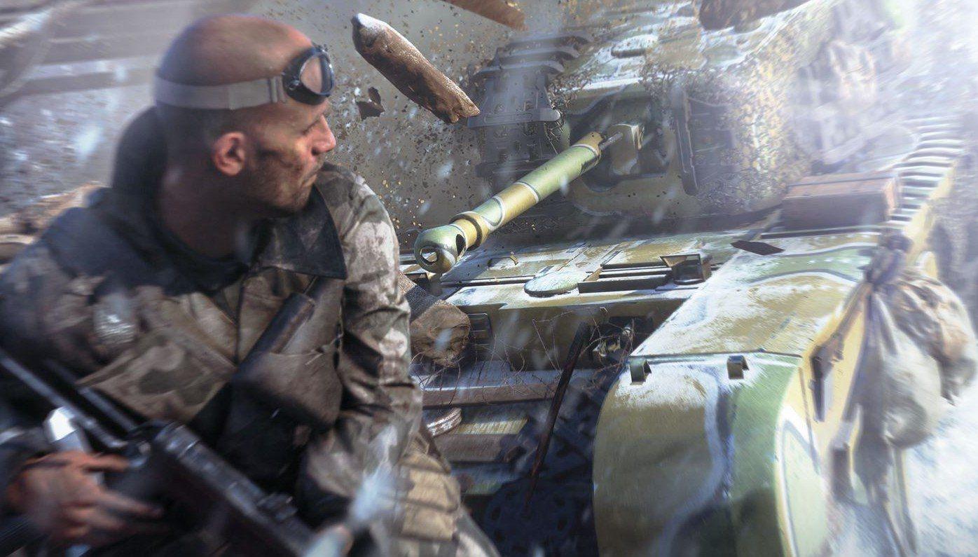 Battlefield V (PS4) - 12