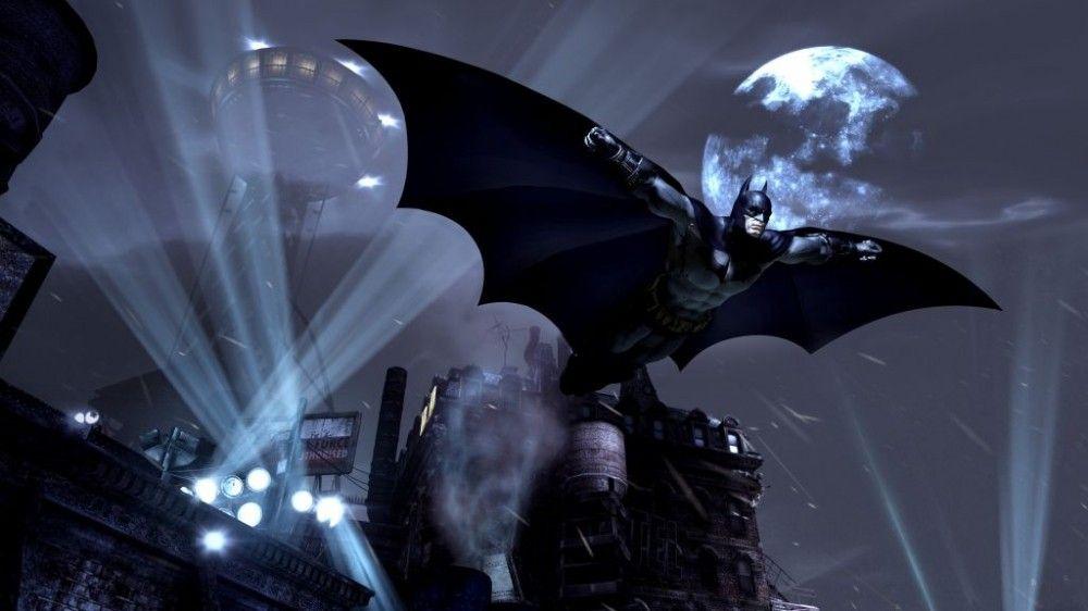 Batman: Return to Arkham (PS4) - 11