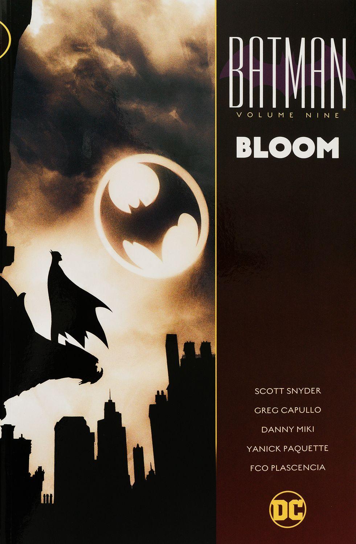 Batman by Scott Snyder & Greg Capullo Box Set 3-16 - 17