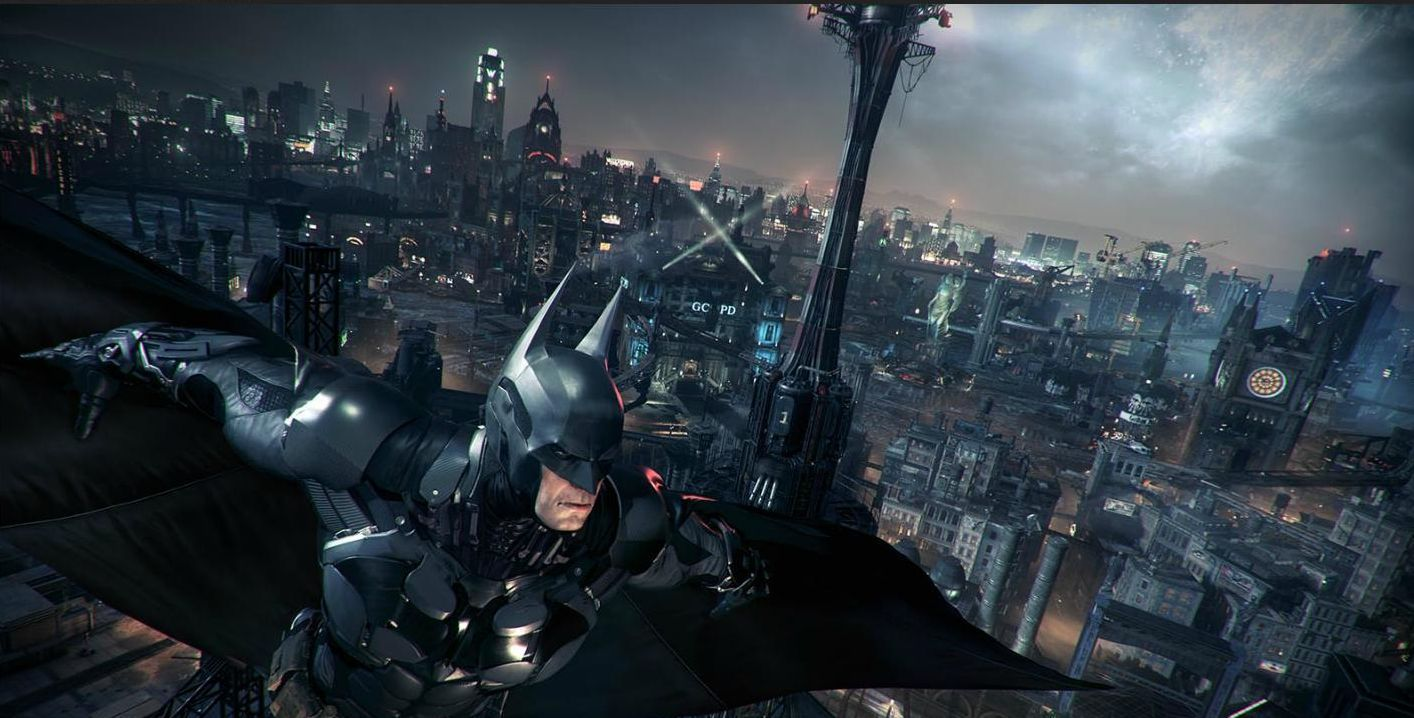 Batman: Arkham Knight (PS4) - 11