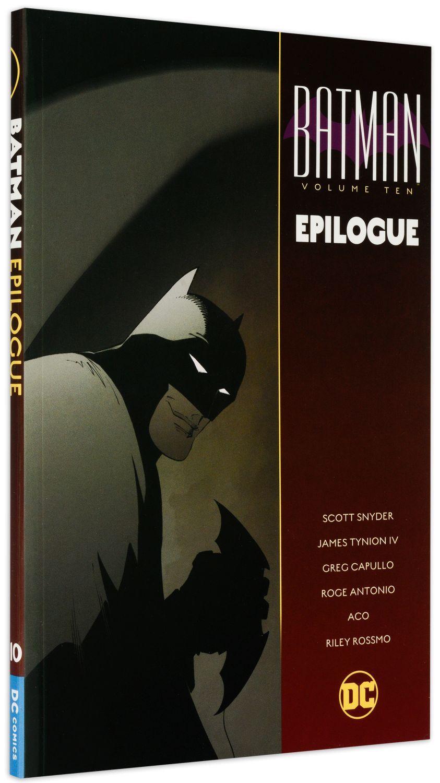 Batman by Scott Snyder & Greg Capullo Box Set 3-23 - 24