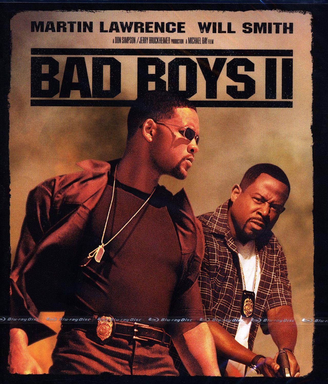 Лоши Момчета 2 (Blu-Ray) - 1