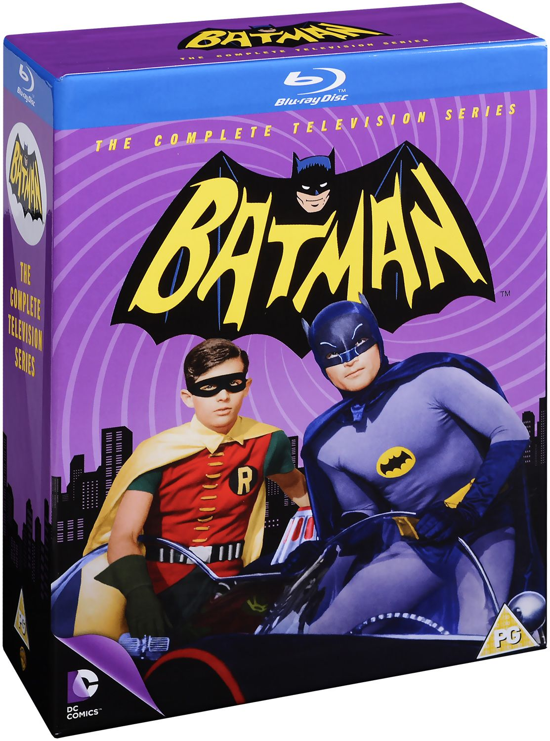 Batman Original Series 1-3 - 4