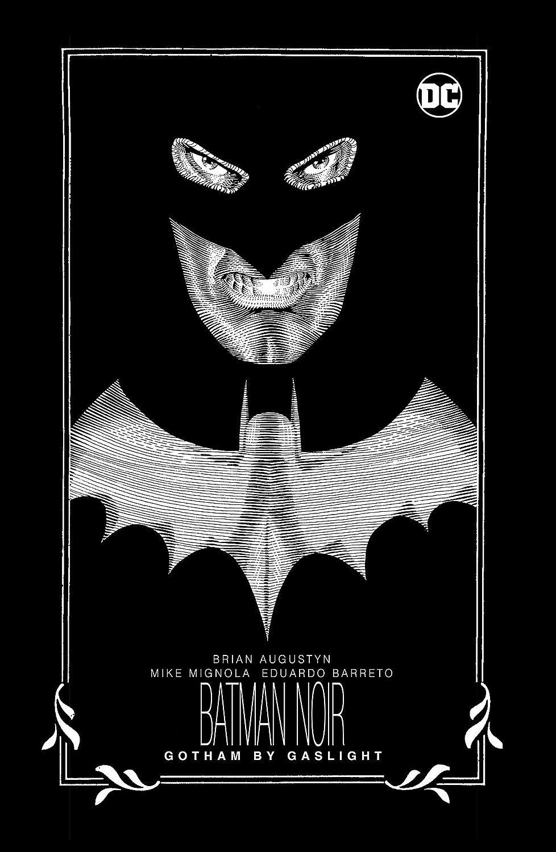 Batman Noir: Gotham by Gaslight - 1