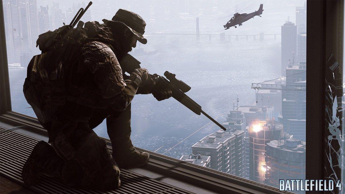 Battlefield 4: Premium Edition (PC) - 16