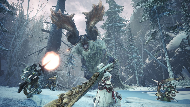 Monster Hunter World: Iceborne - Steelbook Edition - 13