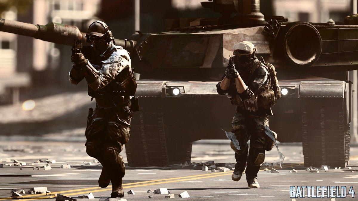 Battlefield 4: Premium Edition (PC) - 9