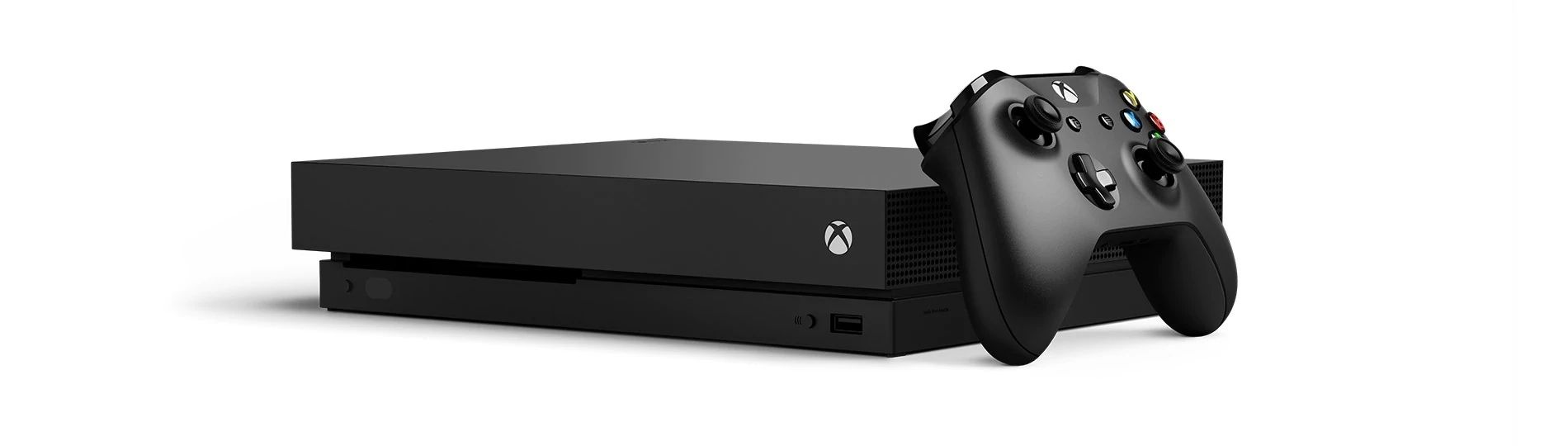 Xbox One X Metro Bundle - пакет от 3 игри - 3