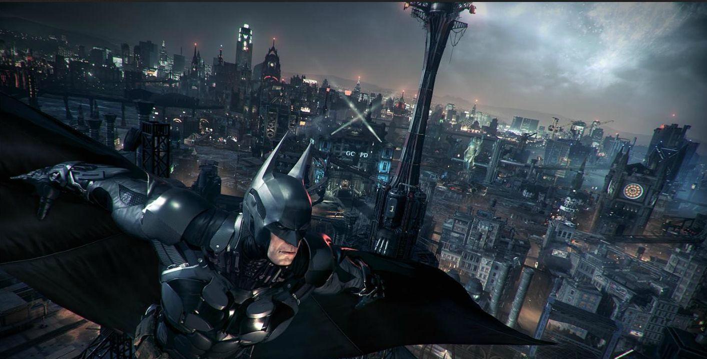 Batman: Arkham Knight (Xbox One) - 17