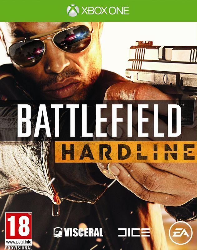 Battlefield: Hardline (Xbox One) - 1