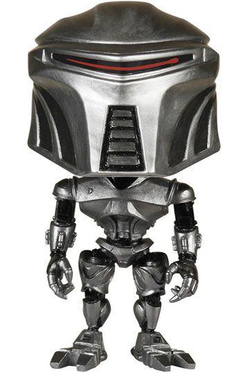 Фигура Funko Pop! Television: Battlestar Galactica - Cylon Centurion, #257 - 1