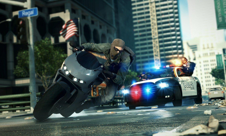 Battlefield: Hardline (Xbox One) - 5