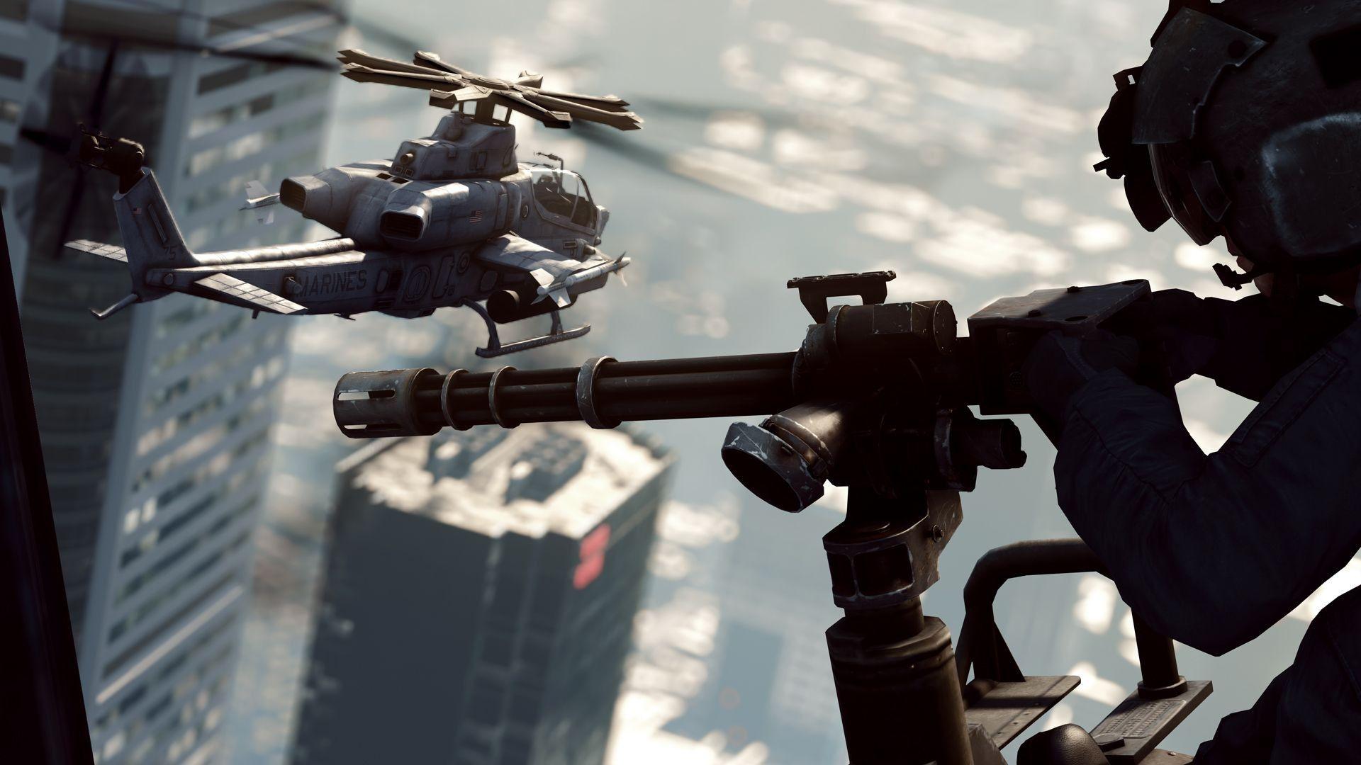 Battlefield 4 (PS4) - 11