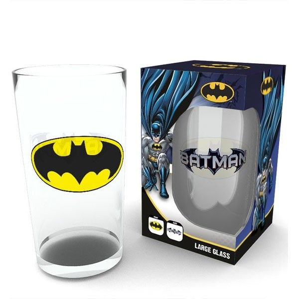 Чаша Batman - Logo Pint - 2