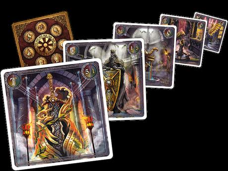 Настолна игра Баталия: Сътворяване - 2