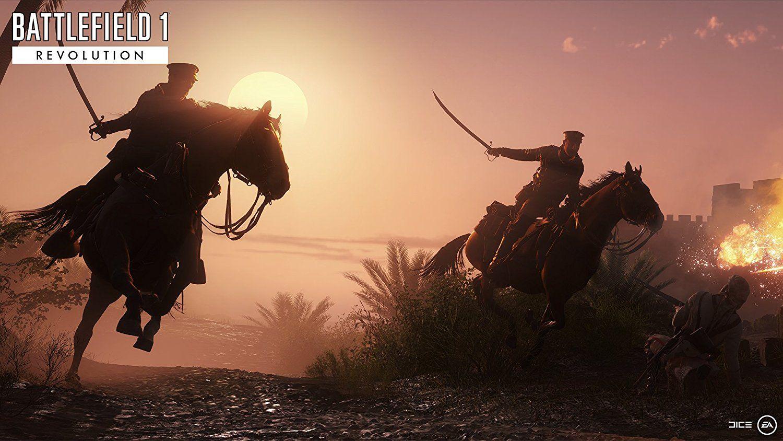 Battlefield 1 Revolution (Xbox One) - 5