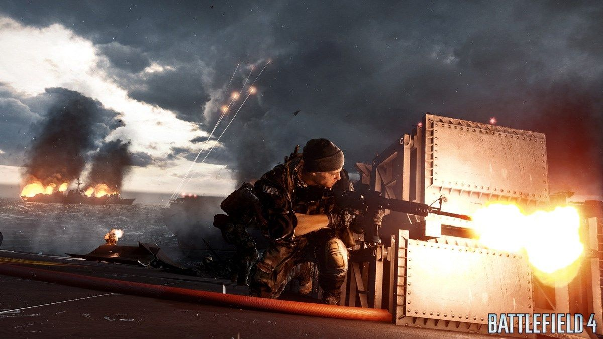Battlefield 4: Premium Edition (PC) - 15