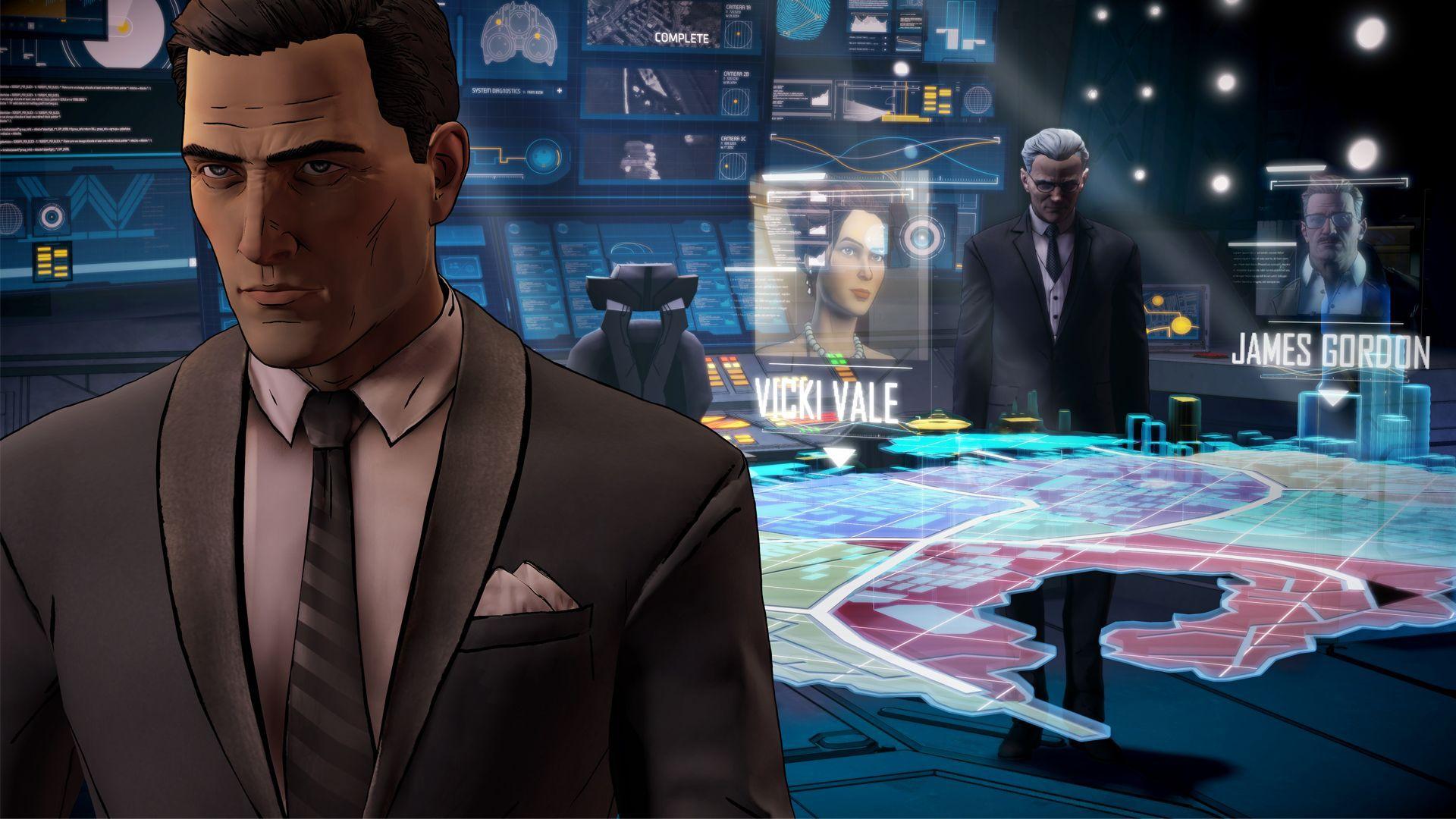 Batman: The Telltale Series (Xbox One) - 5