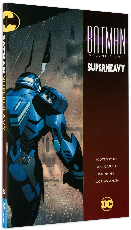 Batman by Scott Snyder & Greg Capullo Box Set 3-13 - 14
