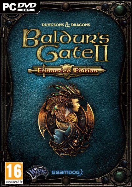 Baldurs Gate - Enhanced Edition (PC) - 1