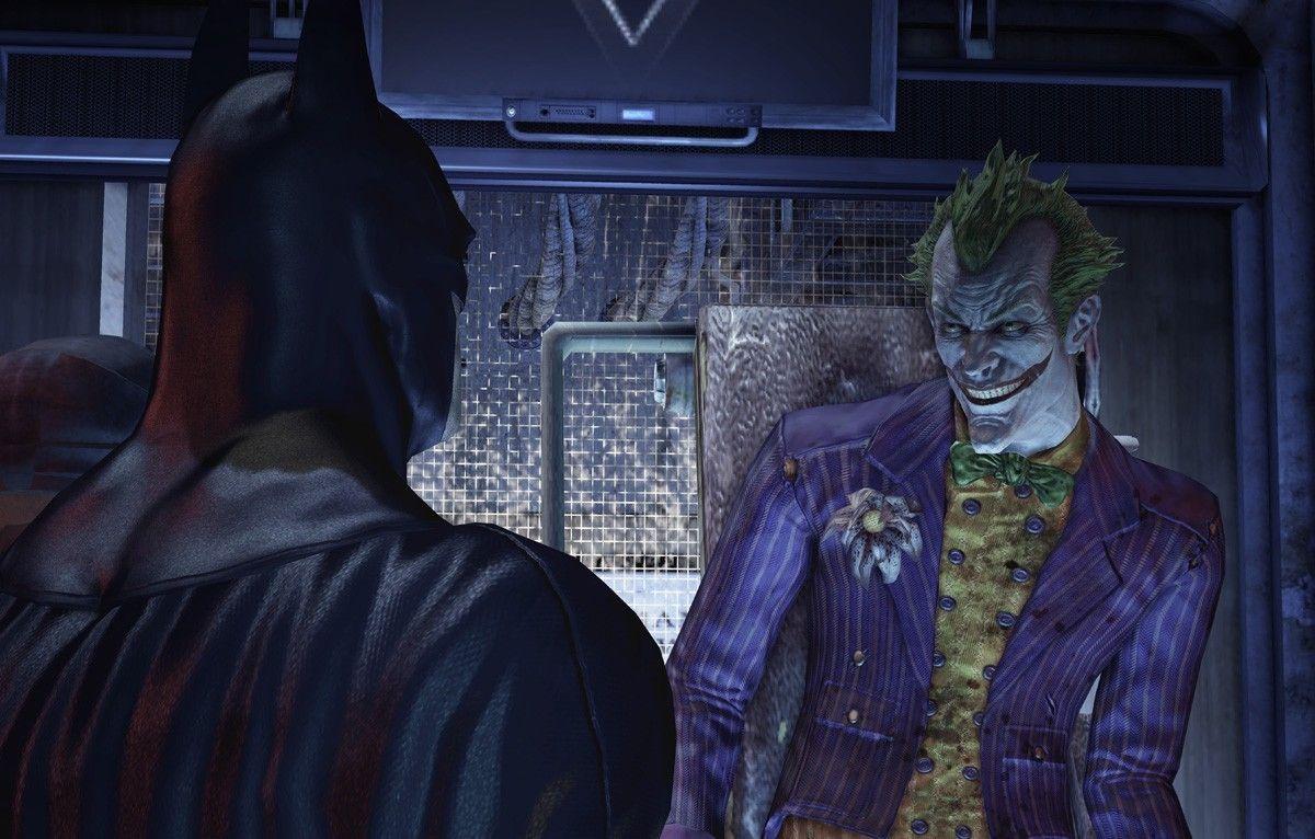 Batman: Return to Arkham (PS4) - 5