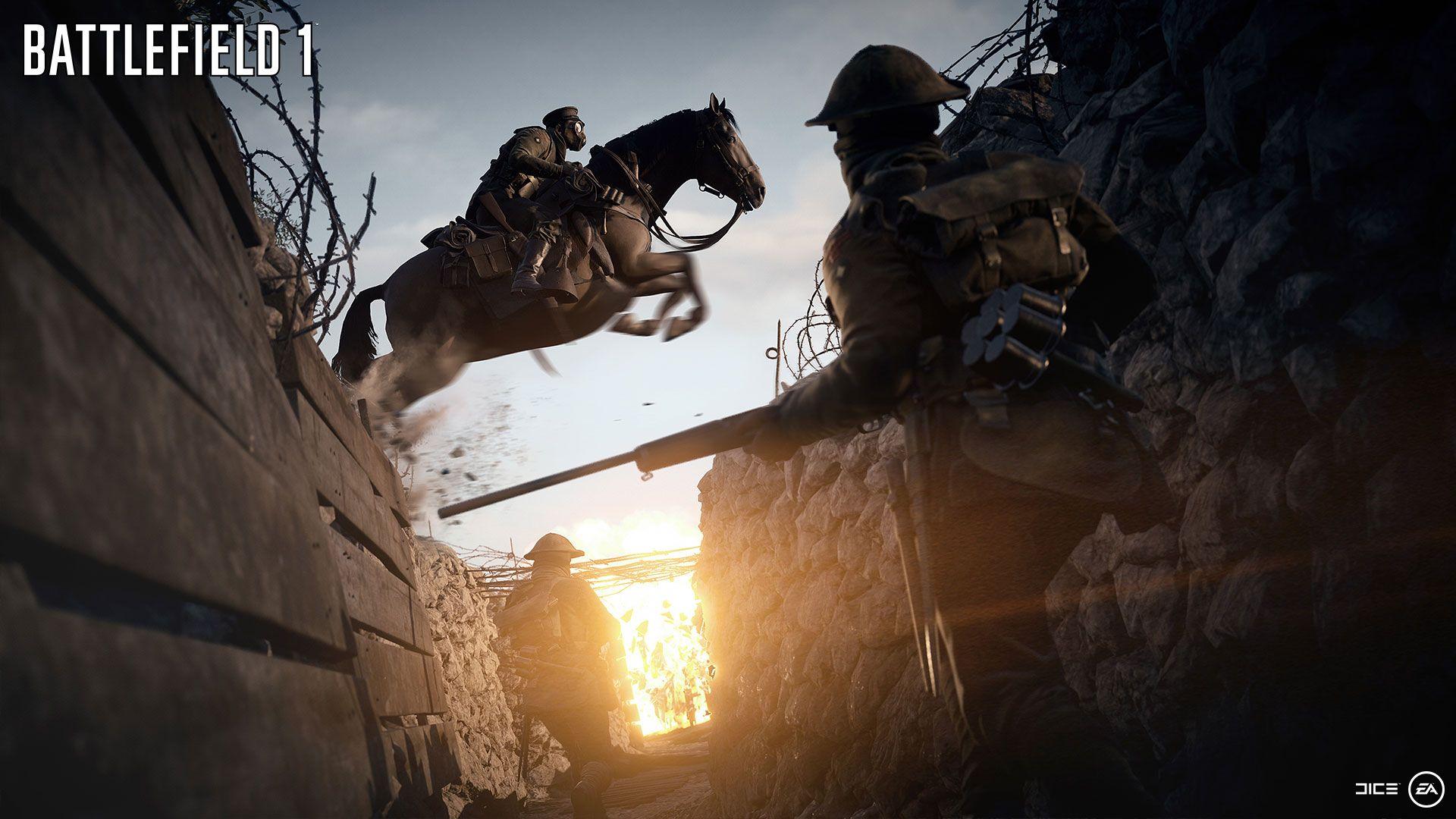 Battlefield 1 (PS4) - 7
