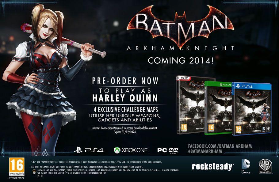 Batman: Arkham Knight (Xbox One) - 22