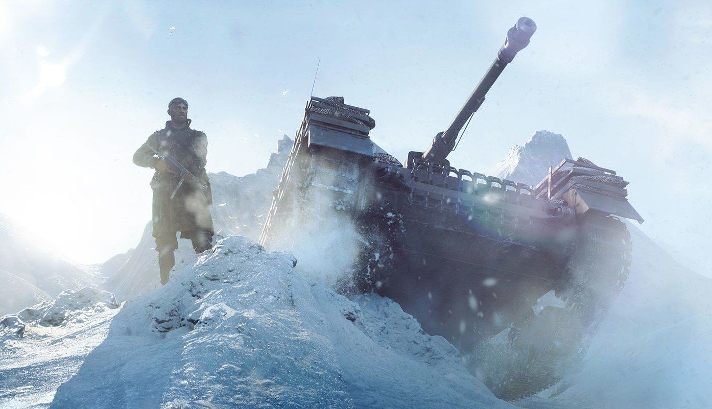 Battlefield V Deluxe Edition (PS4) - 11