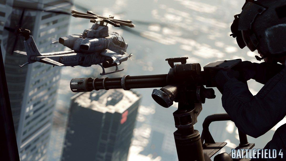 Battlefield 4: Premium Edition (PC) - 10