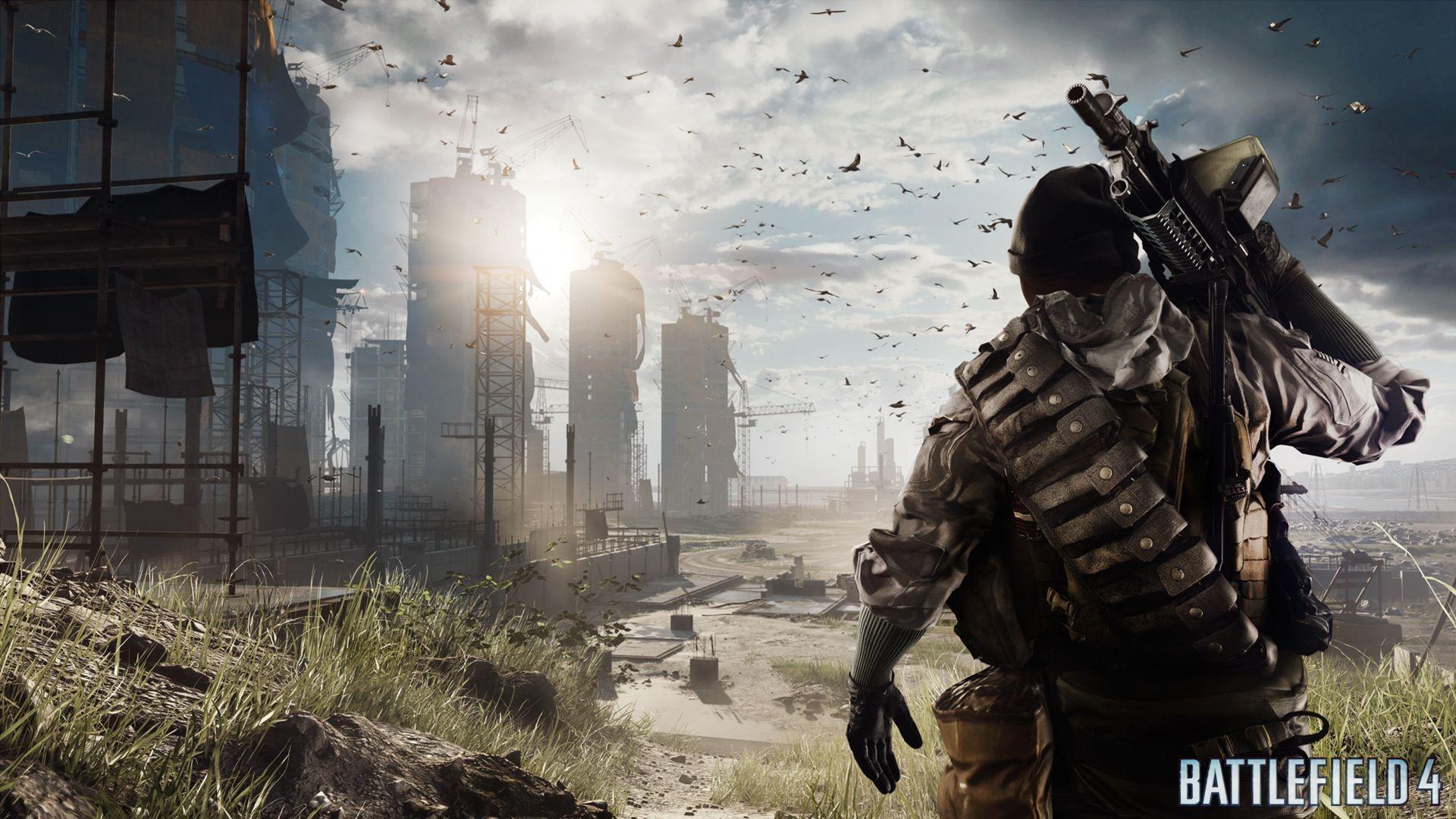 Battlefield 4 (PS4) - 14