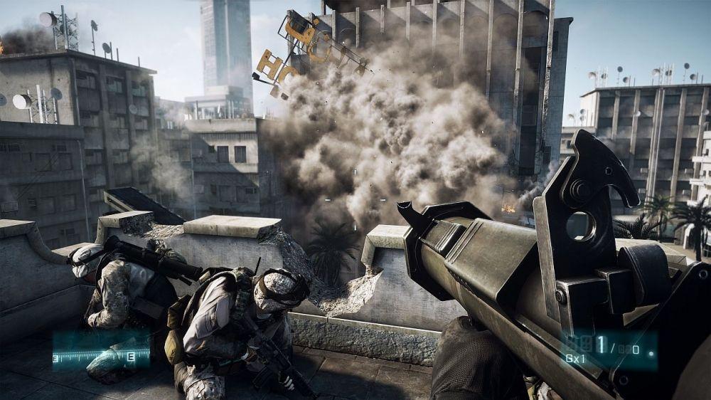 Battlefield 3 (PC) - 8