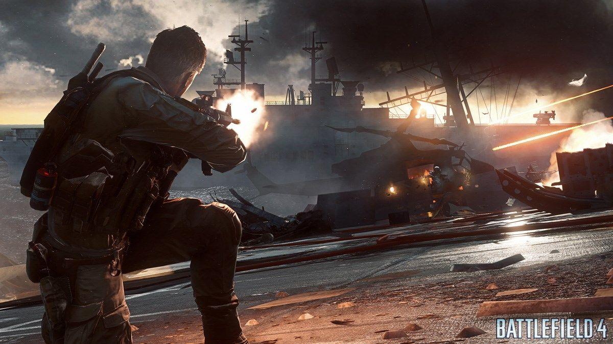 Battlefield 4: Premium Edition (PC) - 6