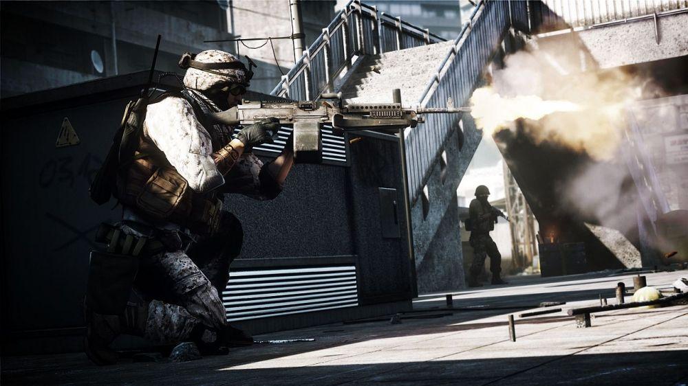 Battlefield 3 (PC) - 6