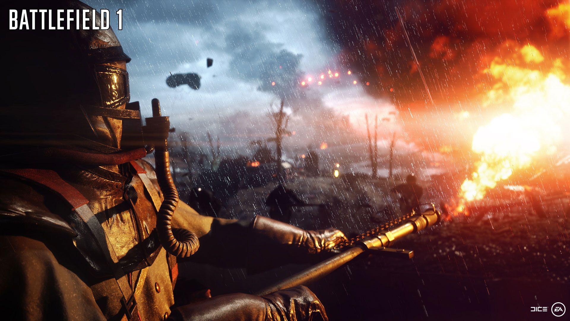 Battlefield 1 (PS4) - 12