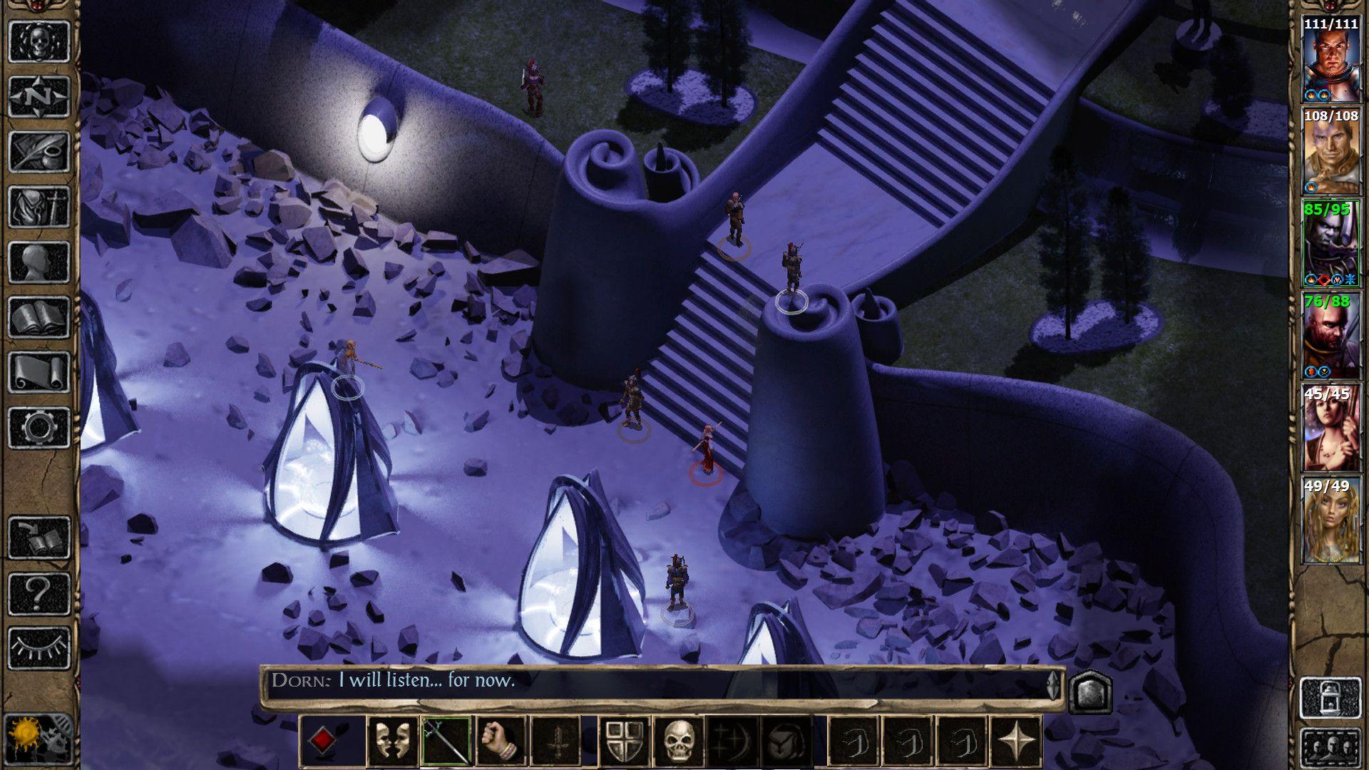 Baldurs Gate - Enhanced Edition (PC) - 9