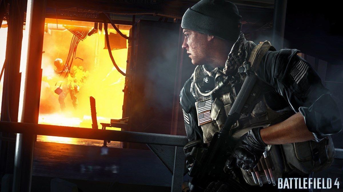 Battlefield 4: Premium Edition (PC) - 7